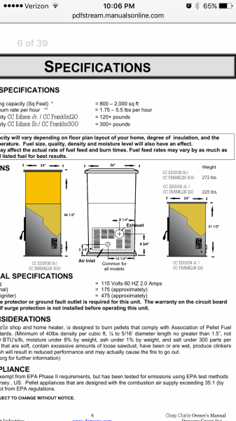 wiring diagram for king pellet stove 5500m king 5502